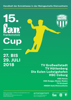 f.a.n Cup 2018